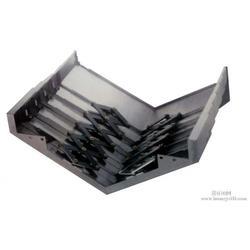 伸缩机床导轨护板、机床导轨护板、精忠附件图片