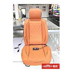 汽车空调坐垫德微创新制冷技术汽车坐垫新体验图片