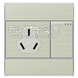 抢卖防雷暗装86墙壁开关单相三极暗16A插座全国低价图片