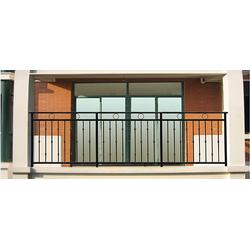 锌钢护栏、东昇金属制品、锌钢护栏图片