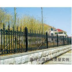 锌钢护栏、东昇金属制品、锌钢护栏配件图片