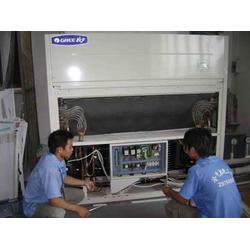 深圳大金空调维修、空调维修、大金空调售后图片