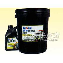 美孚特级黑霸王15W-40高性能柴油发动机油图片