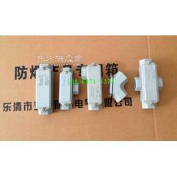 YHXE-I-G3/4-H后盖弯通BHC-DN20铸铝过线盒dn6分图片