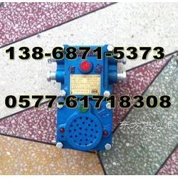 KXH36 声光语音通话信号器/皮带机运输语音对讲联络信号装置图片
