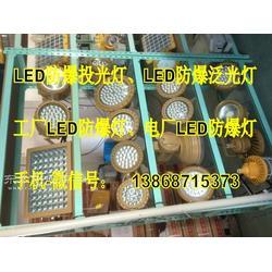 供应方形吊杆式LED防爆灯BLD230-40W 防护IP66/IIC/LED光源投光灯40W图片