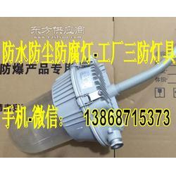 工厂吊杆灯 防水防尘灯GA107-N70 钠灯光源70W、220V图片