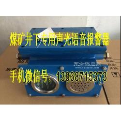 KXB127-127V矿用隔爆兼本质安全型语言声光报警器 批量生产图片