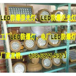 带2.5米灯杆防爆节能LED灯 BAD63-A40h1H EXDIICT6Gb 220V图片