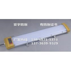 HRY93-60W 吊杆式防腐防爆LED荧光灯 60W IP65 220V图片