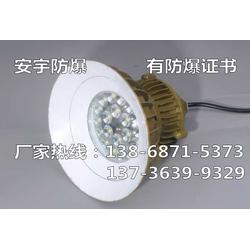 防爆工矿灯 50W 100W 防爆LED灯 150W工矿LED防爆灯图片