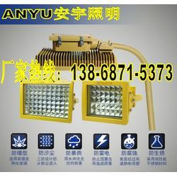 AK-LBFG80 LED防爆泛光灯120W 壁式安装图片