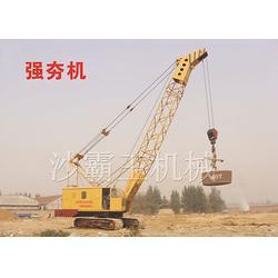 强夯机_沙霸王机械(在线咨询)_扬州强夯机图片