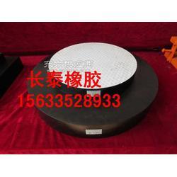 GYZ圆形橡胶支座现货销售加工合作15633528933图片