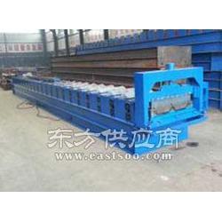 角驰760型压瓦机的生产产品图片