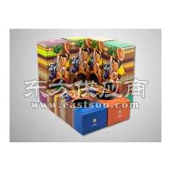 食品包装设计 食品礼盒定制 新年食品包装盒图片