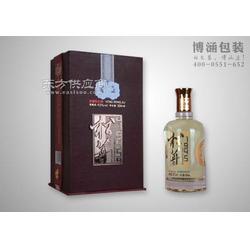 白酒包裝設計定制 白酒禮盒定做 白酒包裝廠家圖片