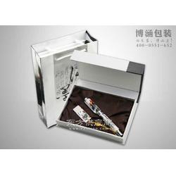 博涵新年礼盒定制 新年包装盒 新年礼盒包装厂图片