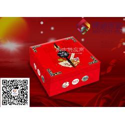 现货新年礼盒 新年礼盒包装厂 礼盒定制厂家图片