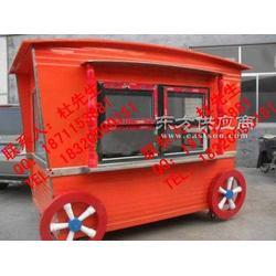 厂家供应 流动售货亭 玻璃钢售货亭图片