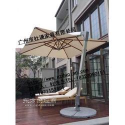 美国加宽加厚型豪华躺椅折叠沙滩椅图片