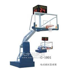 篮球架的种类图片