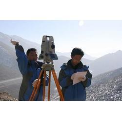 山东环宇测绘公司(图)|井下控制测量|高青测量图片
