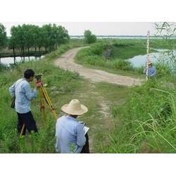 山东环宇测绘公司(图),地形测量要求,淄博地形测量图片