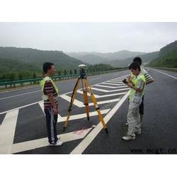 中桩道路测量|山东环宇测绘公司(在线咨询)|商河道路测量图片