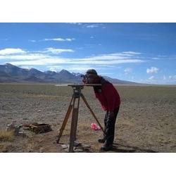 地形测量面积、地形测量、泰安环宇测绘公司图片
