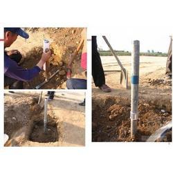 沉降测量,人防工程沉降测量,山东环宇测绘公司图片