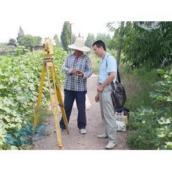 地形测量-莱芜市地形测量-泰安环宇测绘公司图片
