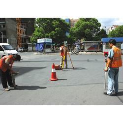 管线测量、电力管线测量、山东环宇测绘公司图片