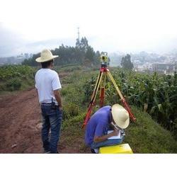 地形测绘应用、山东环宇测绘公司、高唐地形测绘图片