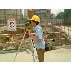 莱芜变形测量、山东环宇测绘公司、桥梁变形测量图片