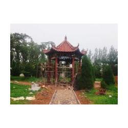 潍坊假山园林、假山瀑布园林、大自然景观图片