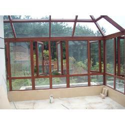 奥森阳光房,香港阳光房,奥森门窗图片
