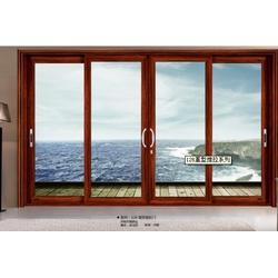 铝合金推拉门,推拉门厂家奥森门窗,铝合金推拉门图片
