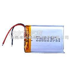 云帆电子电动平板车电池图片