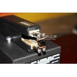 高频热工剪绕包线去漆机高温丝包线剥离机图片