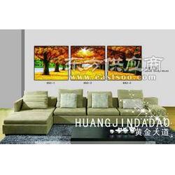 zhengzhou冰晶画黄金大道多少钱厂家直供图片