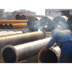 排泥钢管、排泥钢管生产商、沧州市中原钢管有限公司图片