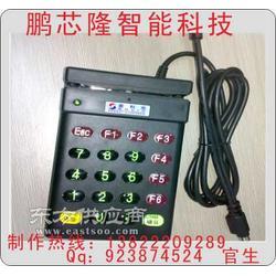 厂家磁卡读写器 mifare one芯片 磁卡读写器生产图片
