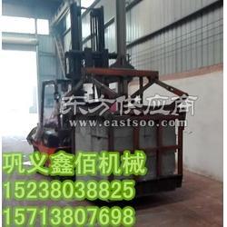 鑫佰机械抱砖机低成本高效率图片