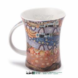 水杯廠家為您解析骨質瓷陶瓷杯的優點圖片