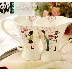 选择陶瓷杯的小技巧-思乐宝杯业图片