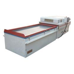 橱柜吸塑机-四川橱柜吸塑机公司直销-利鸿机械图片