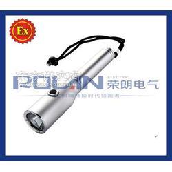 灯具厂家生产JW7210A强光手电筒图片