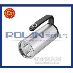 灯具厂家供应RJW7100/RJW7100B手提式防爆探照灯图片