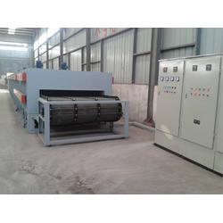 【回火网带炉】_RC6-60回火网带炉_龙口电炉总厂图片